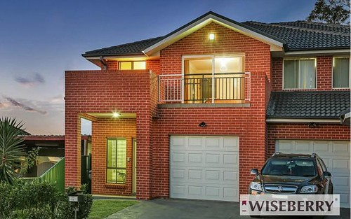 8A Skone Street, Condell Park NSW