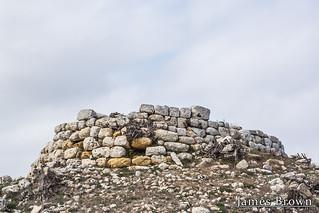 Talayot, Torralba d'en Salord Taliotic village, Menorca