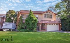 39 Malonga Avenue, Kellyville NSW