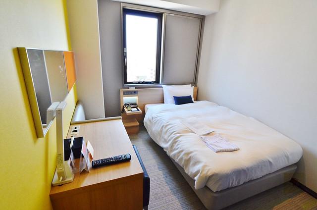 大阪難波燦路都飯店, 大阪住宿, 大阪自由行, Hotel Sunroute Osaka Namba