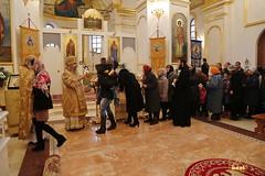 49. Праздник Святителя Николая в Кармазиновке