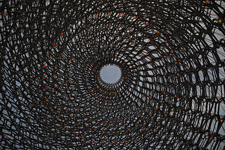 The Hive VI - Inside Up