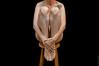 Irina Lopes Guedes (Sharlene Melanie) Tags: docorpoaomovimento nud buddy movement brasilian girl skin cancer light shadow