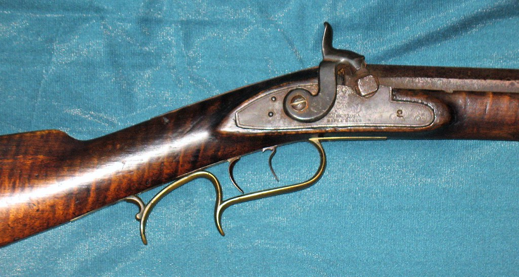 The World's Best Photos of gunsmith and muzzleloader