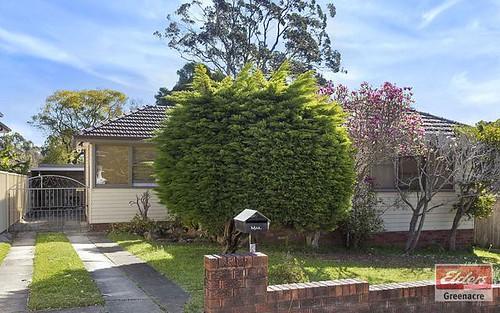5 Pomona St, Greenacre NSW 2190