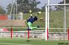 Vuelo de Mario (Dawlad Ast) Tags: real oviedo sporting gijon mareo futbol inferiores derbi soccer septiembre 2017 españa spain deporte asturias escuela cadete a mario portero