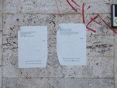 20170909_181131 Shunt Engine Sport Park coffee shop poems (somebrother) Tags: bologna parcodopolavorodelferroviario picnic decrepitude httpmepnetsonsorg