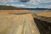 Oroville Dam: Flood Control Channel (Dan Brekke) Tags: oroville orovilledam california featherriver dams sacramentovalley