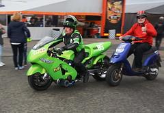 SSB_6188 (Fast an' Bulbous) Tags: bike biker moto motorcycle fast speed power motorsport dragbike drag strip race track santapod nikon eurofinals