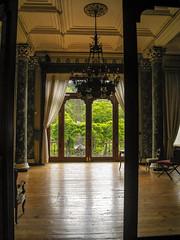 Ireland - Bantry - Bantry House (Marcial Bernabeu) Tags: marcial bernabeu bernabéu ireland irlanda bantry house mansion wood madera old antique irish