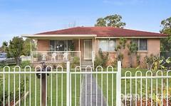 24 Middleton Crescent, Bidwill NSW