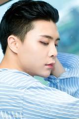 Johnny (NCT) (Snob_Mushroom) Tags: nct nct127 127 kpop american korean man johnny 쟈니 seo youngho 서영호