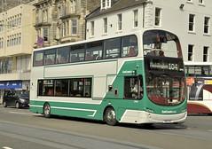 SN10DKX Lothian Eastcoast Buses 20945 (martin 65) Tags: scottish scotland edinburgh lothian country east eastcoast wrightbus road transport public group vehicle bus buses