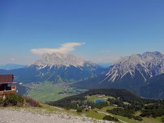Loisachtal, Tirol - Austria (N2289)
