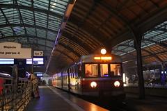 PR EN57-1154 , Wrocław Główny train station 11.08.2017 (szogun000) Tags: wrocław poland polska railroad railway rail pkp station wrocławgłówny ezt emu set en57 en571154 pr przewozyregionalne train pociąg поезд treno tren trem passenger commuter regio 64434 d29132 d29271 d29273 d29276 d29285 d29763 e30 e59 evening rain storm dolnośląskie dolnyśląsk lowersilesia canon canoneos550d canonefs18135mmf3556is
