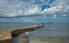 Adriatic Sea (50) (Vlado Ferenčić) Tags: rovinj istria istra adriatic adriaticsea sea seascape vladoferencic vladimirferencic cloudy clouds sky nikond600 nikkor357028 jadranskomore jadran storm