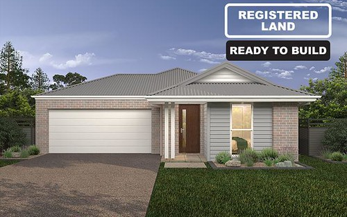 Lot 956 Arcadian Hills, Cobbitty NSW