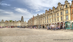 "Arras, Place des Héros • <a style=""font-size:0.8em;"" href=""http://www.flickr.com/photos/45090765@N05/35817973024/"" target=""_blank"">View on Flickr</a>"