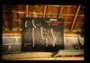 A Board Of Irrigation Association Chart In A Village Meeting Place = 村の集会場の水利図 (JIRCAS) Tags: 適正農業機械技術開発センター インドネシア バリ 農業工学 生活(風俗・習慣) 農業経営 bali subak irrigationassociationchart indonesia
