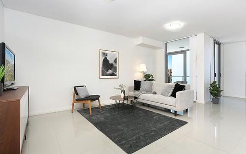 3501/42-44 Pemberton Street, Botany NSW