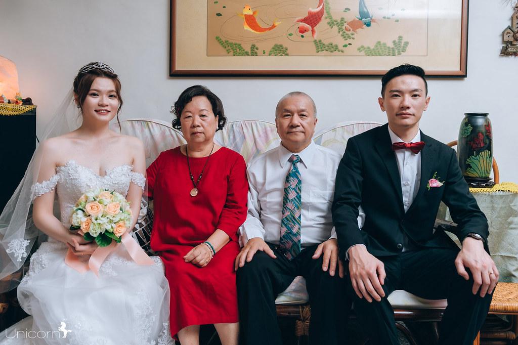 《婚攝》峰銘 & 穎佳 / 台中僑園