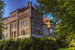 Seifersdorfer Schlosspark