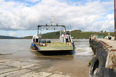 f7746 (AO'Brien) Tags: passageeast ferry wexford waterford