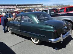 1950 Ford (blue65pv544) Tags: 1949 1950 1951 ford car custom shoebox flathead