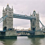By The Thames, Tower Bridge thumbnail