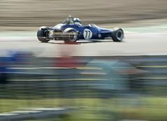 SPEED (azar2007) Tags: car circuit cpz cars race racecar racecars racetrack racing panning pan zandvoort historicgrandprix nikon d7100
