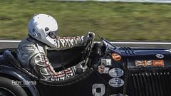 Historic Grand Prix Zandvoort (<<<< peter ijdema >>>>) Tags: zandvoort noordholland nederland nl prewarsportscars prewar sportscars historicgrandprix