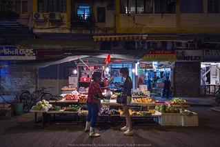 Night Market Life