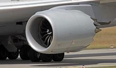 D-ABYM EDDF 19-06-2017 (Burmarrad (Mark) Camenzuli) Tags: airline lufthansa aircraft boeing 747830 registration dabym cn 37837 eddf 19062017