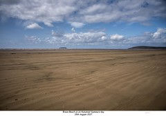 Brean beach Aug 17 in Explore 20 August 2017. (mistagain1 Thanks for the comments and Faves) Tags: somerset gb uk england southwestengland thesouthwest nikon nikkor dslr d750 august 2017 summer © trevorwatts brean beach seaside coast sands sky seascape