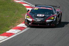 * McLaren 570S GT4 ({House} Photography) Tags: british gt championship gt3 gt4 sports car automotive brands hatch uk kent fawkham gp circuit motor racing race motorsport canon 70d sigma 150600 contemporary housephotography timothyhouse mclaren 570s