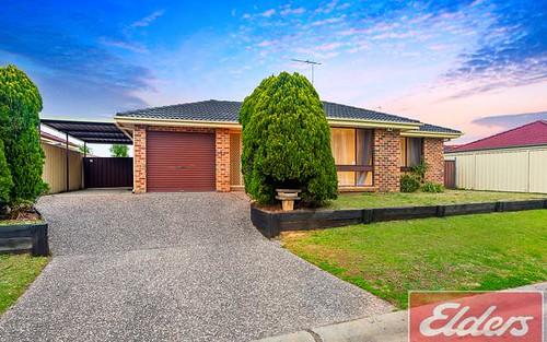 22 Aldinga Place, Claremont Meadows NSW