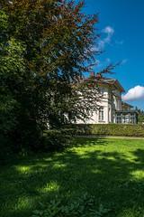 Berner Schloss (p.schmal) Tags: panasonicgx80 hamburg farmsenberne bernerschloss schlosspark