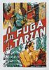 Tarzan Escapes (1936, USA) - 20 (kocojim) Tags: maureenosullivan illustrated kocojim poster johnnyweissmuller publishing advertising film illustration motionpicture movieposter movie