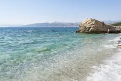 Pulebardha, Ksamil, Albania (Tokil) Tags: pulebardha ksamil butrintnationalpark albania balkans east trip colors sea mediterranean beach summer nature water shqipëri shqipëria nikond90