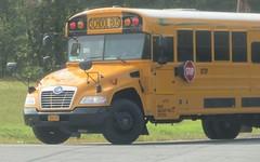 East End Bus Lines #0872P (ThoseGuys119) Tags: eastendbuslines orangecountytransitllc schoolbus maybrookny 2018 propane gasoline birdbus