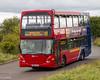 Go North East 6132 YN04GJF: Scania N94UD/East Lancs