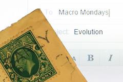 Evolution (Arkle1) Tags: evolution macromondays
