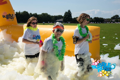 Bubble Rush 2017 R-61