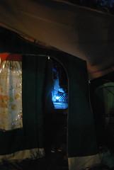 Sami : Camping karavomilos at night (Christophe Rose) Tags: greece camping kefalonia céphalonie ionian islands tent trail grèce trailer solena raclet karavomilos christopherose christophe rosé flickr sami ελλαδαhellas nikon d60 κεφαλονιά îlesioniennes ionianislands ιόνιανησιά ελλάδα vacances lanterne light night nuit