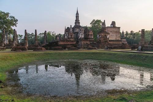 sukhothai - thailande 62
