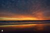 Santa Monica Winter sunset (Desert Rat Photography (E.A. Rosen)) Tags: santamonica santamonicapier santamonicasunset losangeles losangelesarea sunset sunsetreflections wintersunset