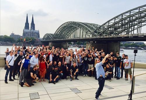 Cologne Bar Citizen Aug 2017