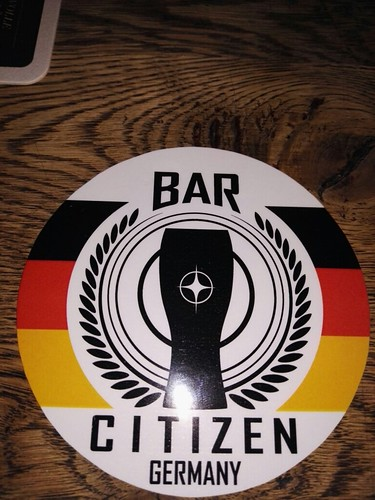 Frankfurt Bar Citizen June 2017L