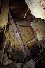 DSC_1846 (PorkkalanParenteesi/YouTube) Tags: bunkkeri hylätty neuvostoliitto porkkalanparenteesi kirkkonummi abandoned bunker soviet exploring suomi finland zif25