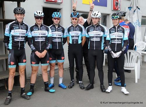Omloop Vlaamse gewesten (2)
